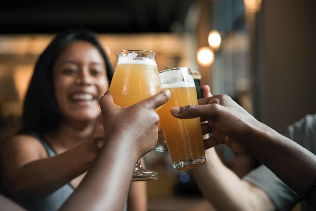 Alkohol i zabawa