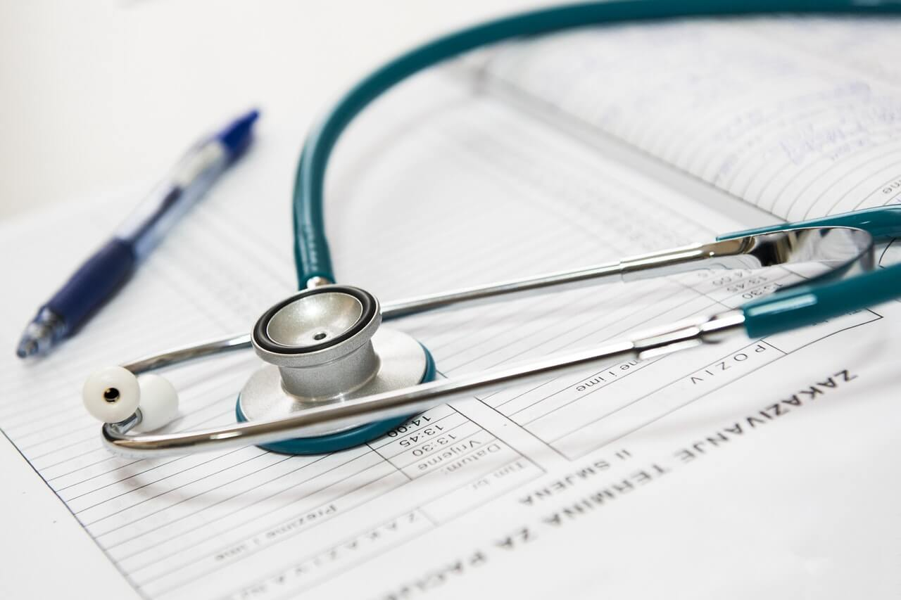Instrumenty lekarza