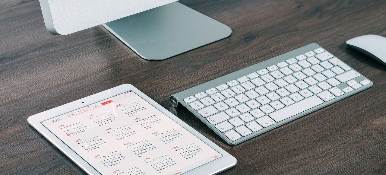 Kalendarz i urlop