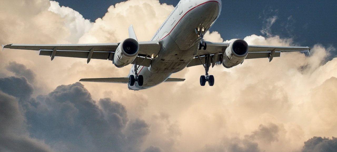 Samolot - opóźniony lot