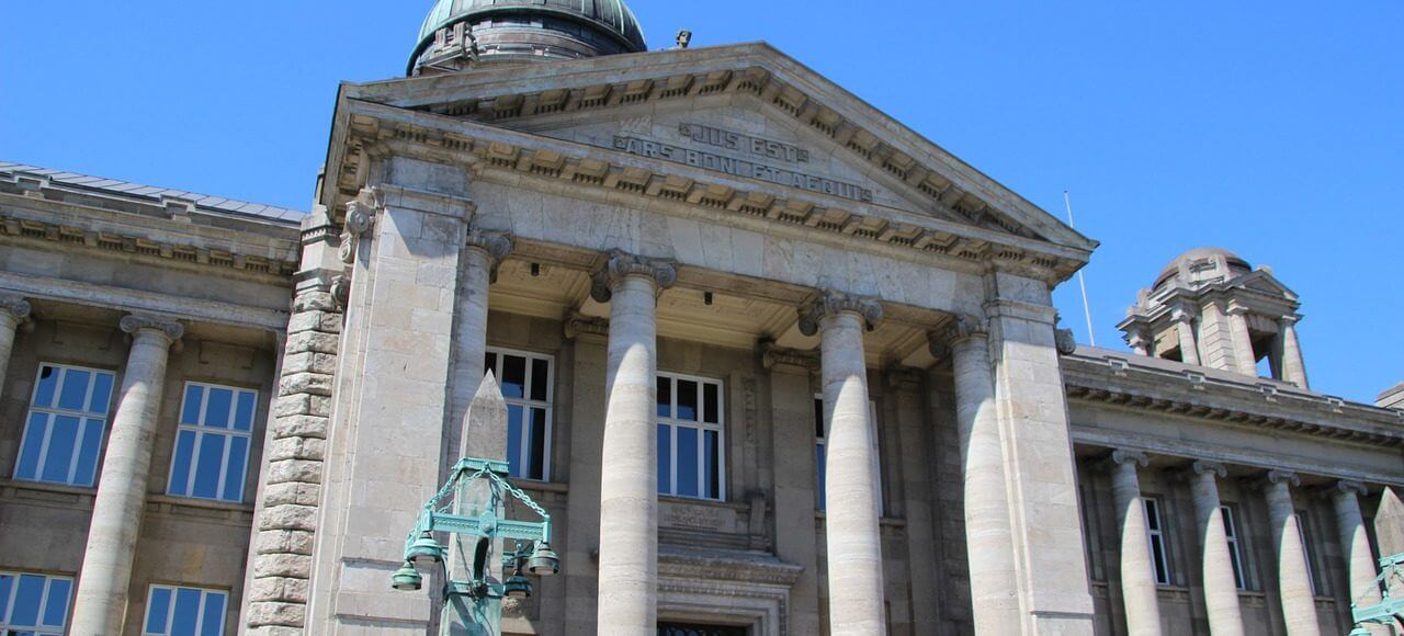 Wysoki Sąd